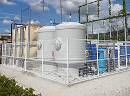 地下水活用システム